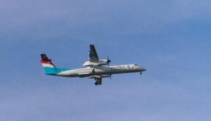 Frankfurter Flughafen - Air Base Cache