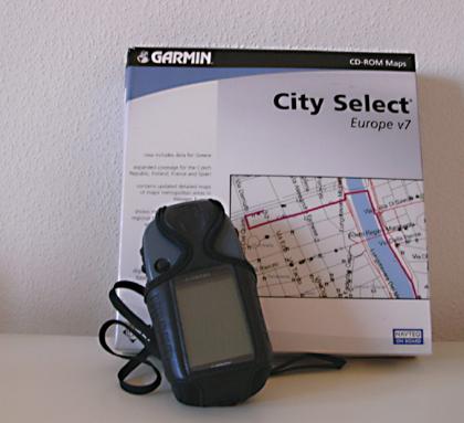 Garmin etrex legend C - GPS Empfänger