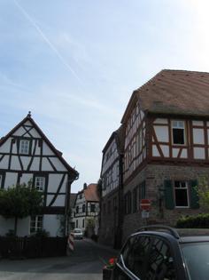 Fachwerkhaus - Multi Cache