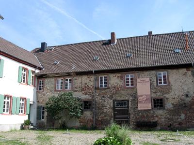 Hofgut Guntershausen - Kühkopf